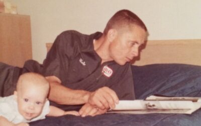 3 Lessons I Learned Working With My Dad